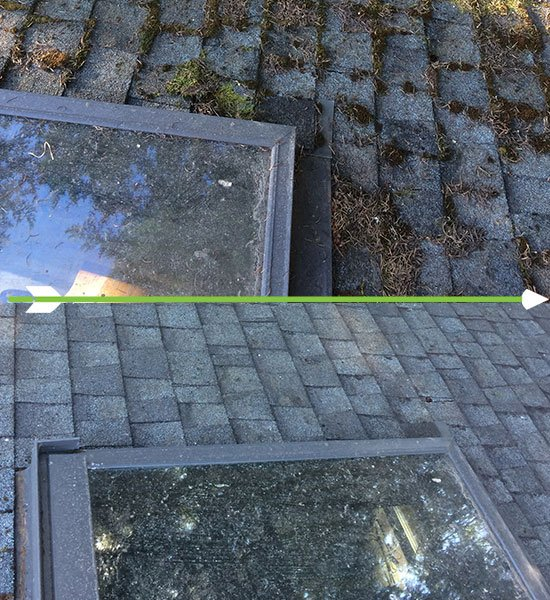 Home Arrowhead Roof Cleaning Amp Exteriors
